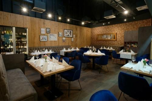 MaRie-Restaurant